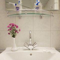 Гостиница Сититель Ольгино ванная