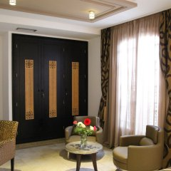 Отель Dar Souran Марокко, Танжер - отзывы, цены и фото номеров - забронировать отель Dar Souran онлайн комната для гостей фото 2
