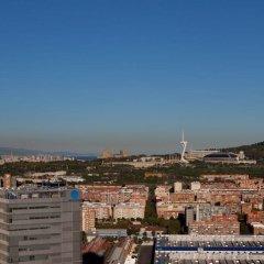 Отель Porta Fira Sup Испания, Оспиталет-де-Льобрегат - 4 отзыва об отеле, цены и фото номеров - забронировать отель Porta Fira Sup онлайн городской автобус