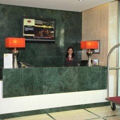 TURIM Ibéria Hotel фото 14