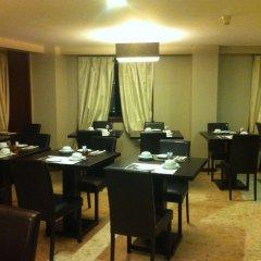 Отель Da Bolsa Порту питание фото 2