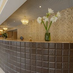 Гостиница Art Nuvo Palace интерьер отеля фото 3