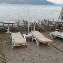 La Vita Beach Hotel Мармарис пляж