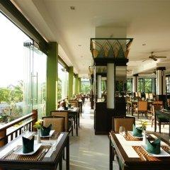 Отель Palm Paradise Resort питание фото 2