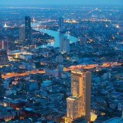 Отель Marriott Bangkok The Surawongse Бангкок фото 4