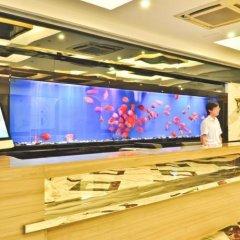 Sealy Hotel, Guangzhou развлечения