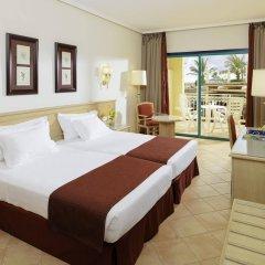 Отель H10 Sentido Playa Esmeralda - Adults Only комната для гостей фото 4