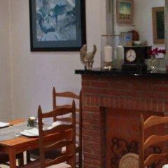 Отель B&B Collier's питание фото 2