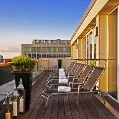 Hotel Vier Jahreszeiten Kempinski München бассейн фото 3