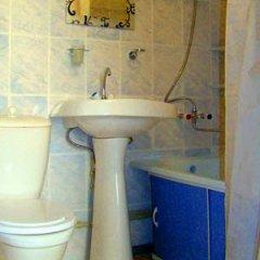 Гостиница Мещера ванная фото 2