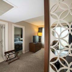 Miracle Istanbul Asia Турция, Стамбул - 1 отзыв об отеле, цены и фото номеров - забронировать отель Miracle Istanbul Asia онлайн комната для гостей фото 3