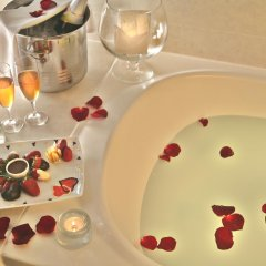 SANA Metropolitan Hotel ванная