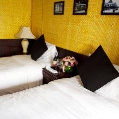 Отель Legend Halong Private Cruise комната для гостей фото 5