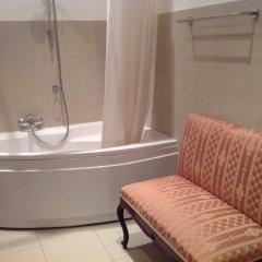 Отель Small Luxury Palace Residence Чехия, Прага - отзывы, цены и фото номеров - забронировать отель Small Luxury Palace Residence онлайн ванная фото 2