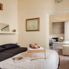 Отель Florence - Leonardo Италия, Флоренция - отзывы, цены и фото номеров - забронировать отель Florence - Leonardo онлайн комната для гостей фото 3