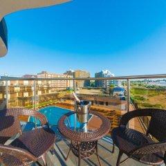 Гостиница Dream Hotel (Анапа) в Анапе отзывы, цены и фото номеров - забронировать гостиницу Dream Hotel (Анапа) онлайн балкон