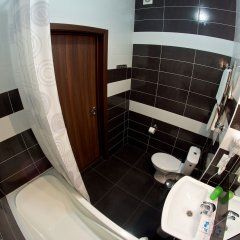 Гостиница Green Park в Калуге 11 отзывов об отеле, цены и фото номеров - забронировать гостиницу Green Park онлайн Калуга ванная фото 2