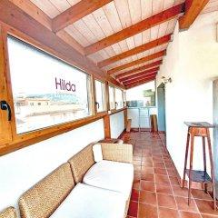 Отель Estudio Madrid Испания, Курорт Росес - отзывы, цены и фото номеров - забронировать отель Estudio Madrid онлайн питание