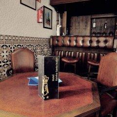 Hotel Rainha Santa Isabel гостиничный бар