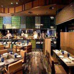 Отель Crowne Plaza Changi Airport питание