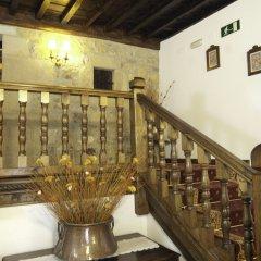 Отель La Casa del Organista гостиничный бар
