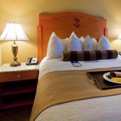Отель Best Western Plus Abercorn Inn Канада, Ричмонд - отзывы, цены и фото номеров - забронировать отель Best Western Plus Abercorn Inn онлайн в номере