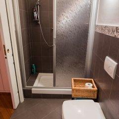 Отель Apart-Hotel Dell'Acquario Италия, Генуя - отзывы, цены и фото номеров - забронировать отель Apart-Hotel Dell'Acquario онлайн ванная