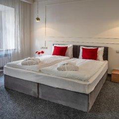 Гостиница Tverskaya Residence 3* Стандартный номер с различными типами кроватей