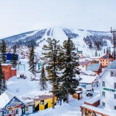 Гостиница Снежный(Шерегеш) в Шерегеше отзывы, цены и фото номеров - забронировать гостиницу Снежный(Шерегеш) онлайн фото 6