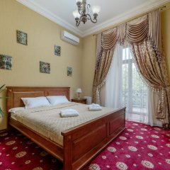 Гостиница Art Suites on Deribasovskaya 10 комната для гостей фото 5