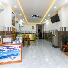 Отель Bong'S House Homestay Хойан развлечения