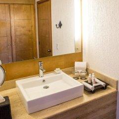 Bahia Hotel & Beach House ванная фото 2