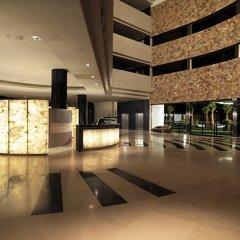 Aguas de Ibiza Grand Luxe Hotel интерьер отеля
