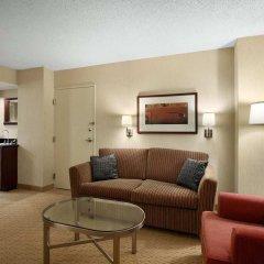 Отель Embassy Suites Washington D.C. - Convention Center США, Вашингтон - отзывы, цены и фото номеров - забронировать отель Embassy Suites Washington D.C. - Convention Center онлайн комната для гостей фото 3