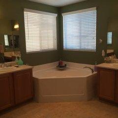 Отель Victorian Grandeur США, Северный Лас-Вегас - отзывы, цены и фото номеров - забронировать отель Victorian Grandeur онлайн ванная