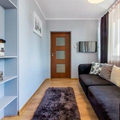 Апартаменты ClickTheFlat Golden Terraces Apartment комната для гостей