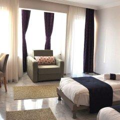 The Byzas Hotel - Guest House Стамбул комната для гостей фото 2
