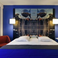 Отель Mercure Centre Notre Dame Ницца в номере фото 2