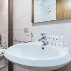 Апартаменты Italianway Garibaldi 55 Studio ванная фото 2