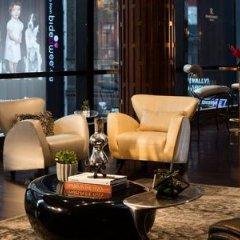 Renaissance New York Times Square Hotel интерьер отеля фото 2