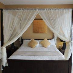 Отель Aldea Thai by Ocean Front Плая-дель-Кармен комната для гостей фото 4