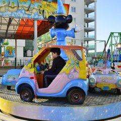 Modern Saraylar Турция, Аланья - отзывы, цены и фото номеров - забронировать отель Modern Saraylar - All Inclusive онлайн детские мероприятия фото 2