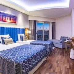 Liberty Hotels Lara Турция, Кунду - 14 отзывов об отеле, цены и фото номеров - забронировать отель Liberty Hotels Lara - All Inclusive онлайн комната для гостей фото 4