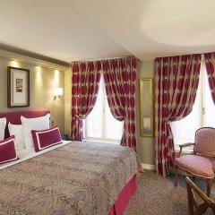 Отель Relais Des Halles Париж комната для гостей фото 3