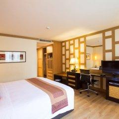 Tarntawan Place Hotel Surawong Bangkok Бангкок удобства в номере фото 2
