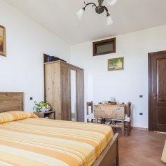 Отель Il Rifugio del Poeta Италия, Равелло - отзывы, цены и фото номеров - забронировать отель Il Rifugio del Poeta онлайн комната для гостей фото 5