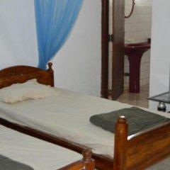 Отель Green Valley Holiday Inn Шри-Ланка, Бандаравела - отзывы, цены и фото номеров - забронировать отель Green Valley Holiday Inn онлайн комната для гостей фото 3
