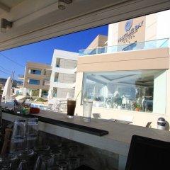 Отель Nautilus Bay гостиничный бар