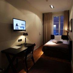 Отель Villan Швеция, Гётеборг - отзывы, цены и фото номеров - забронировать отель Villan онлайн комната для гостей фото 2