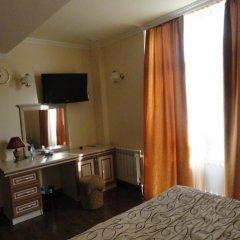 Diana Hotel Горис удобства в номере
